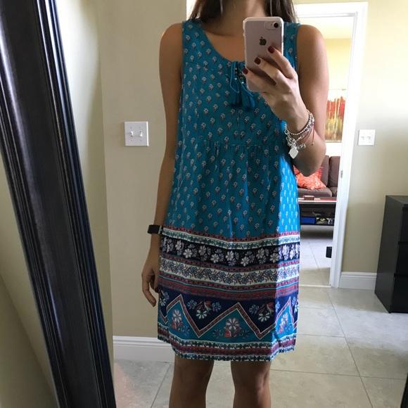 Hollister Dresses & Skirts - Dress- Mini
